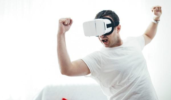Live concerten in Virtual Reality dankzij Live Nation en NextVR