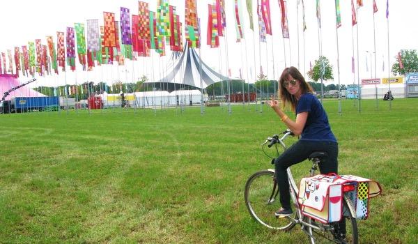 Pukkelpop maakt van duurzame mobiliteit een headliner