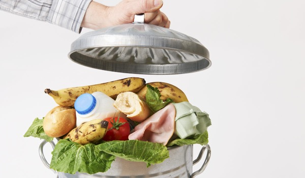 Voedseloverschot van events naar goede doel