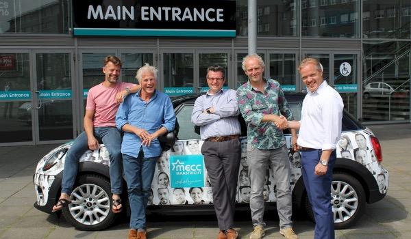 Vakbeurs EventSummit tijdens BBB in MECC Maastricht