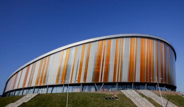 Topsport en zakelijke events in Omnisport Apeldoorn