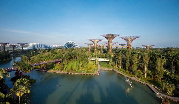 Ontdek Singapores erfgoed op je volgende MICE-trip