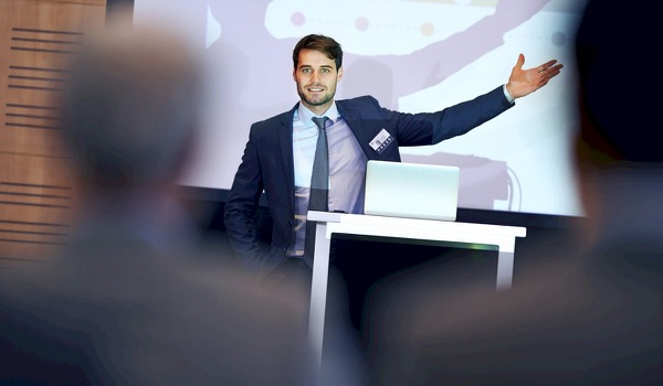 Start-up: SpeakerHub