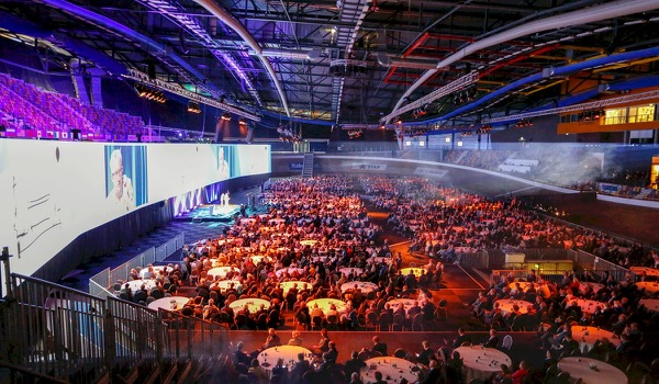 De veranderende rol van locaties in het evenementenproces