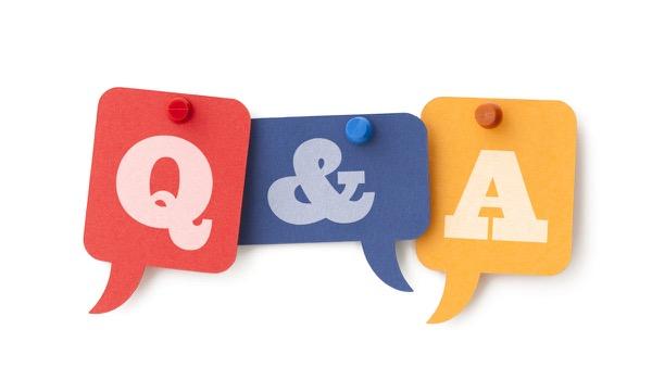Hoe kun je de Q&A-sessie op je evenement verbeteren?