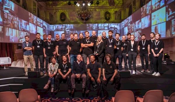Nextmeeting specialiseert in 'immersive' projectie