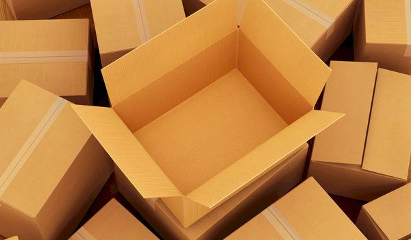 Organiseer eens een 'Boxwar' als teambuilding