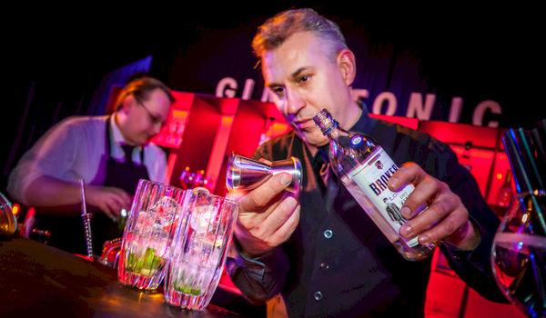Grunewald.bar, jouw partner voor bartending, cocktails, gin tonics en workshops