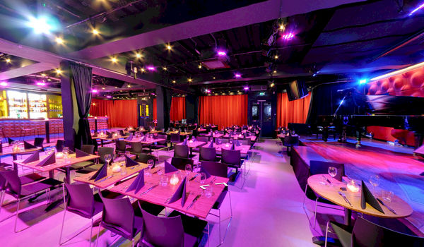 Faillissement voor evenementenlocatie North Sea Jazz Club