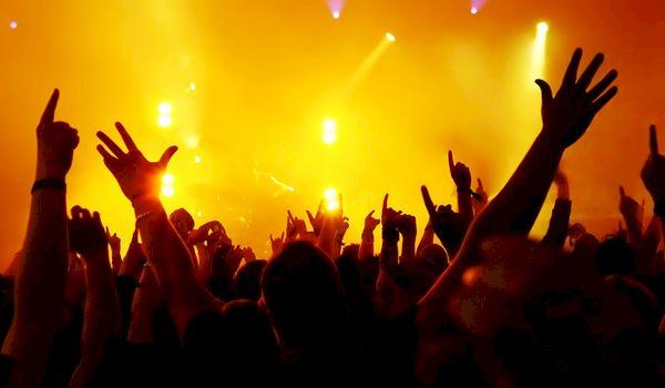 Trakteer jouw bezoekers op een muzikale beleving