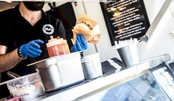 Hamburgerkraam op Gentse Feesten? 61.000 euro aub