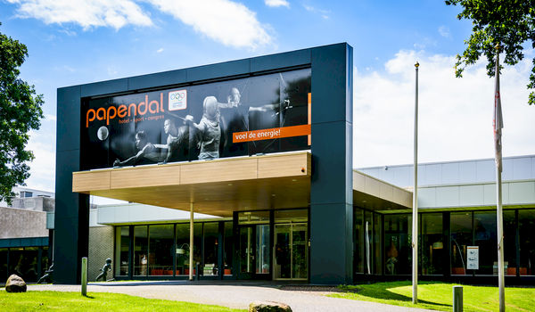Papendal, unieke combinatie topsport en business