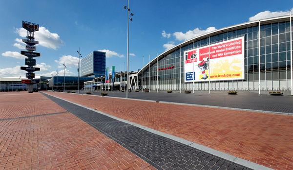 RAI Amsterdam wil zichzelf opnieuw uitvinden
