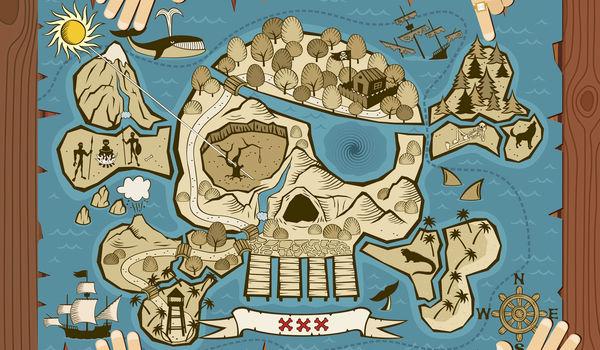 Hoe een duidelijke plattegrond voor je event maken?
