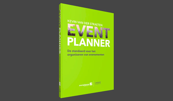 Nieuwe standaard voor het organiseren evenementen