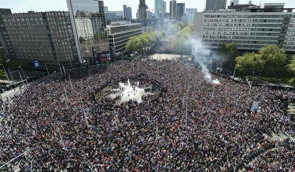 Crowdmanagement op evenementen: hoe pak je het aan?