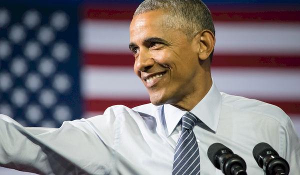 Speech van Obama op je event? Dat is dan 400.000 euro