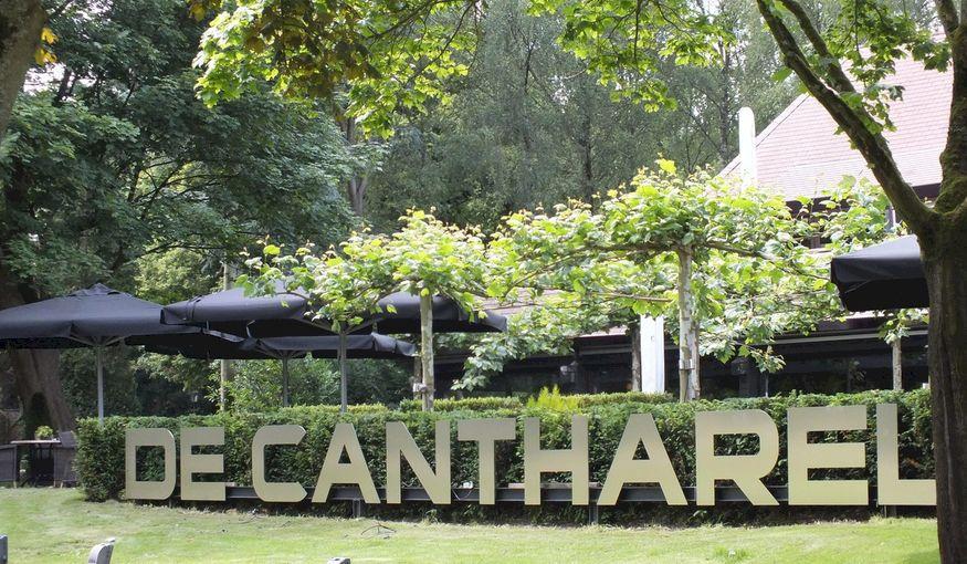 Van 4 naar 5 Vergaderhamers voor Van der Valk Hotel Apeldoorn – De Cantharel
