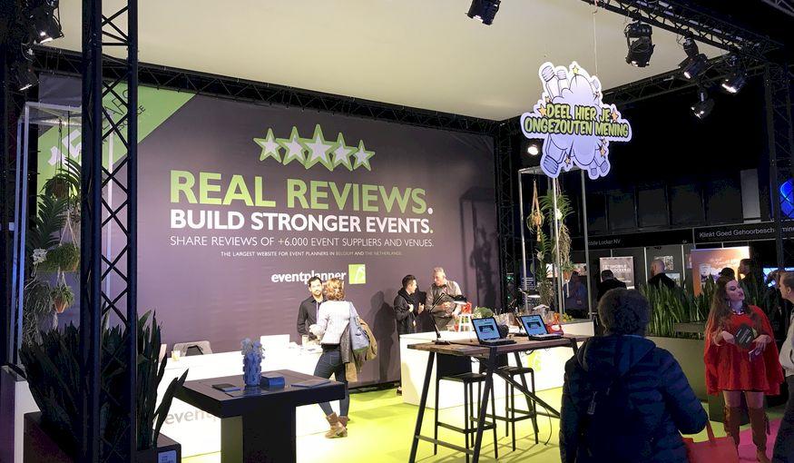 5 goede redenen om de eventplanner.nl stand te bezoeken tijdens Festivak