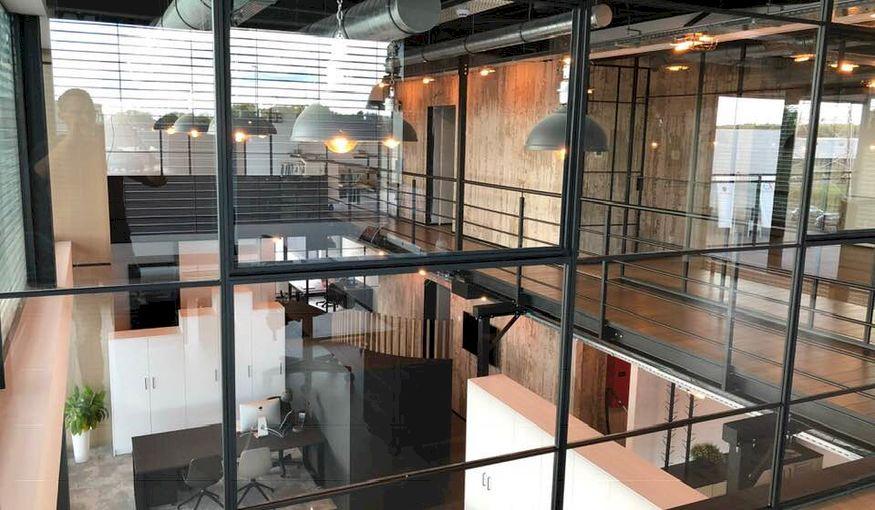 The Fungroup neemt intrek in nieuwe kantoren