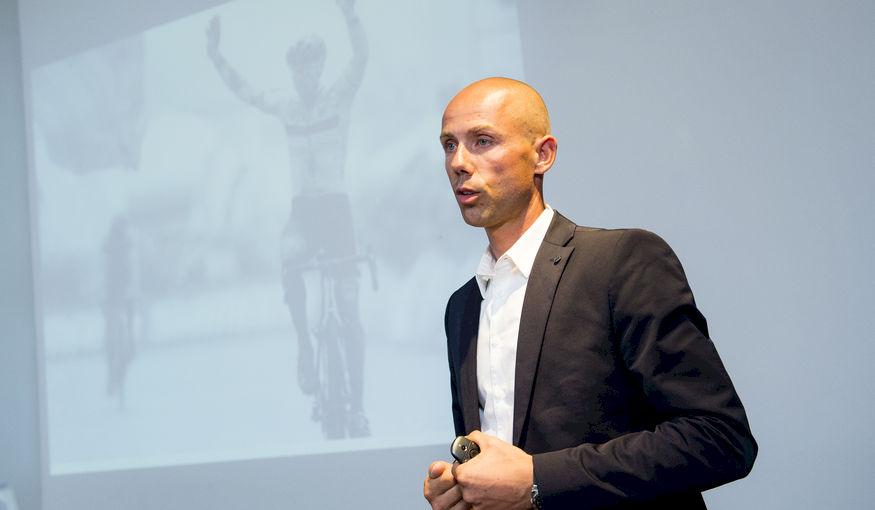 SportSpreker brengt bekende sprekers uit de sportwereld