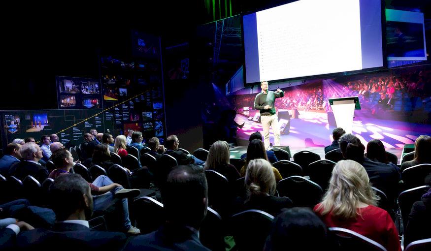 Festivak 2019: hét event voor grootschalige evenementen