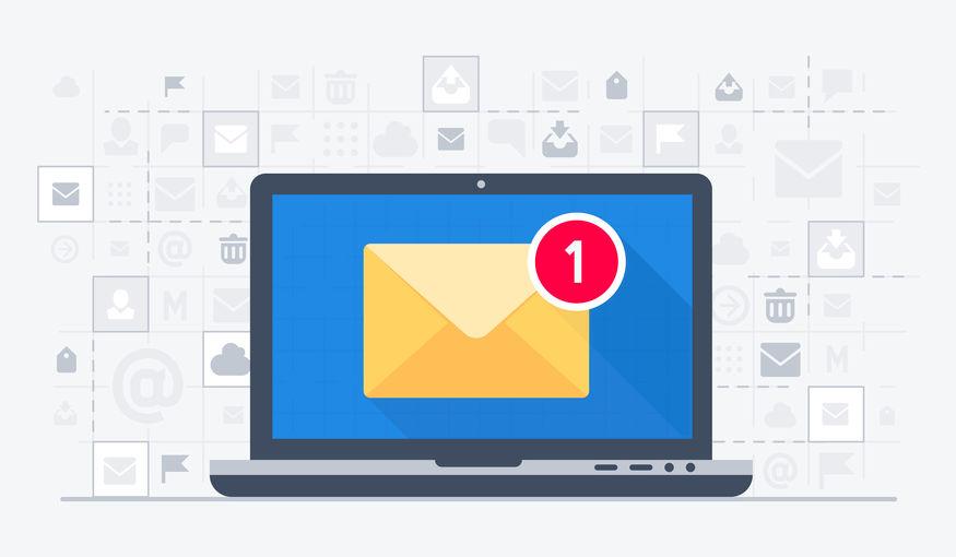 Hoe krijg je snel antwoord op je e-mails?