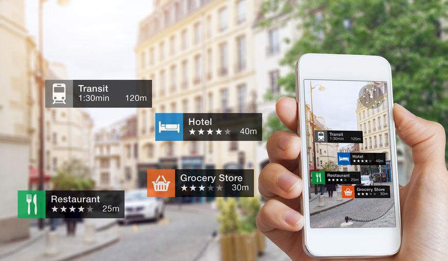 12 manieren om Augmented Reality in te zetten tijdens jouw evenement