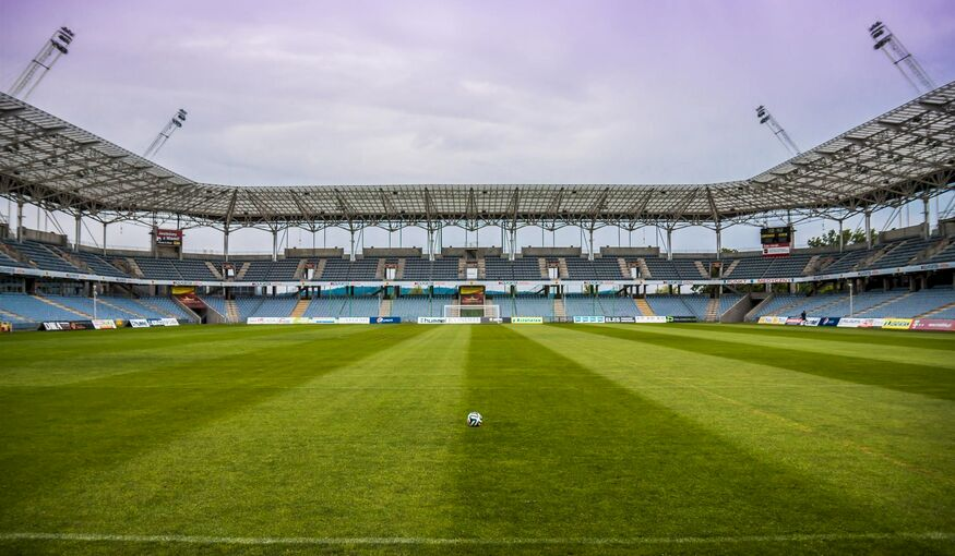 Het EK voetbal 2020 op je eigen groot scherm