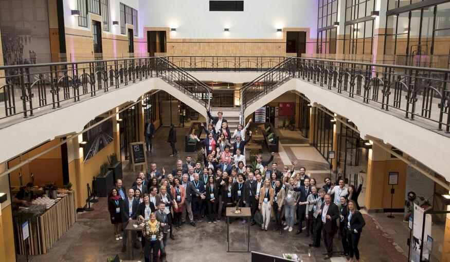 MPI BE Conferentie
