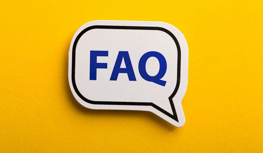FAQ met antwoorden op al je juridische corona-vragen (eventsector)