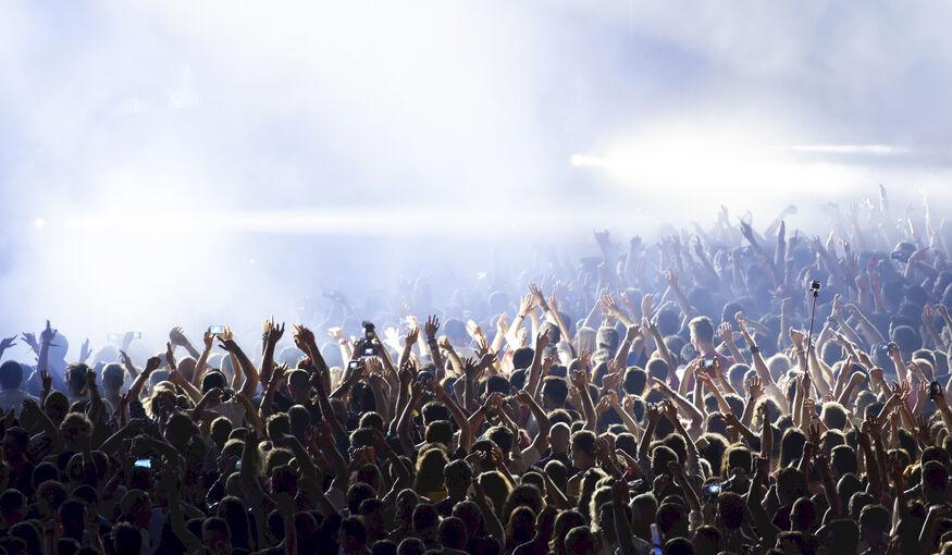 Saoedi-Arabië neemt participatie in concertorganisator Live Nation
