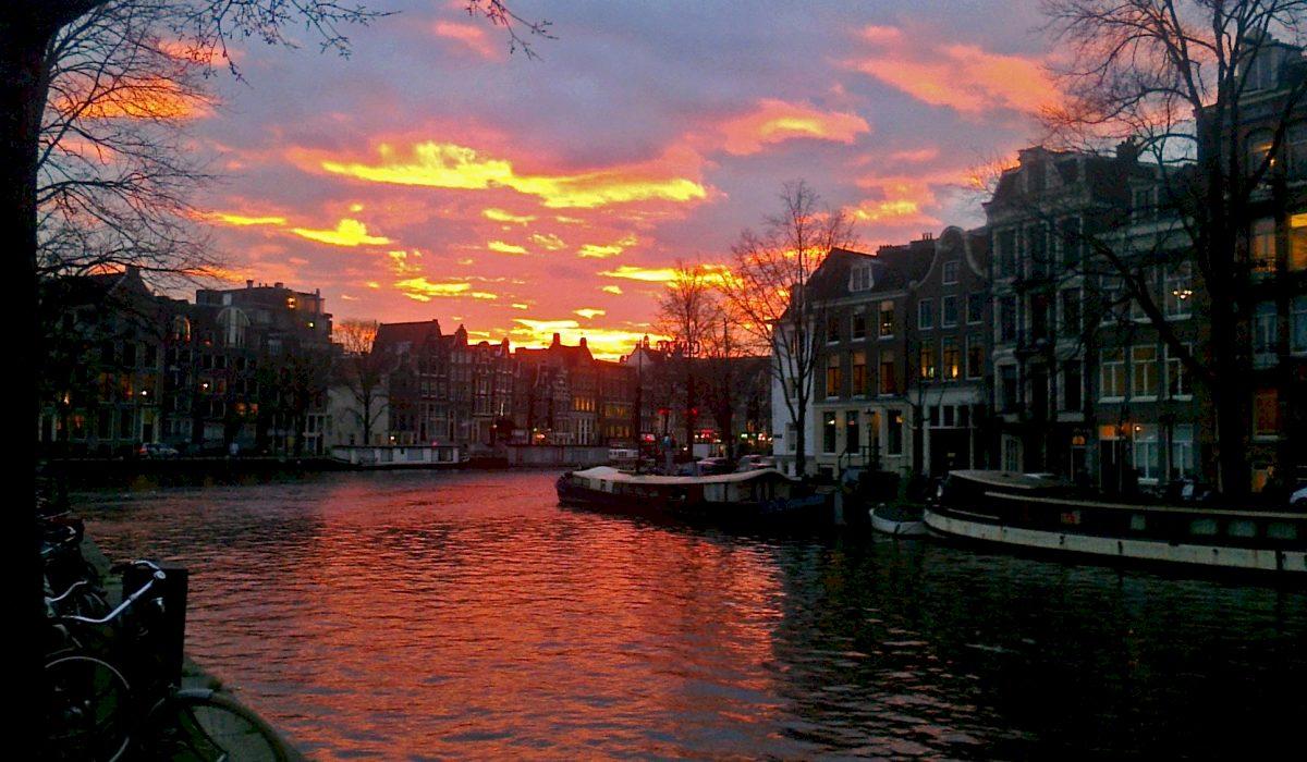 Ontdek Amsterdam op een creatieve manier