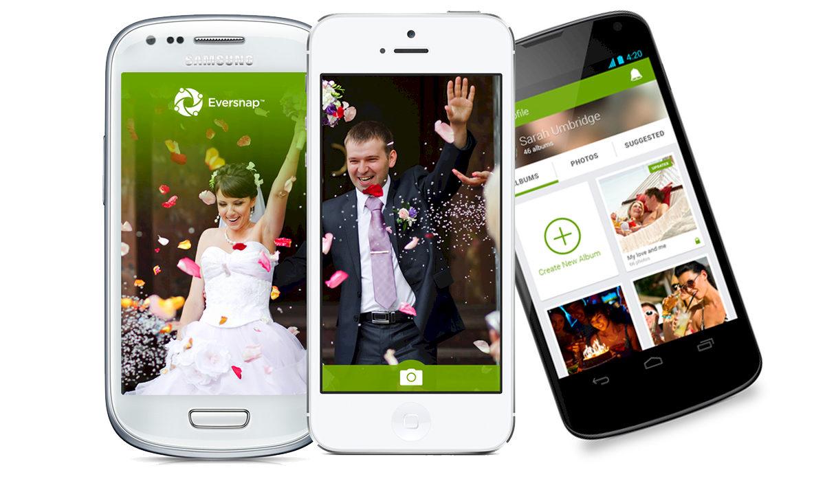 fotoalbum app android